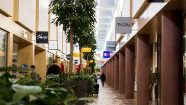Maxinge Center, Ahvenanmaa