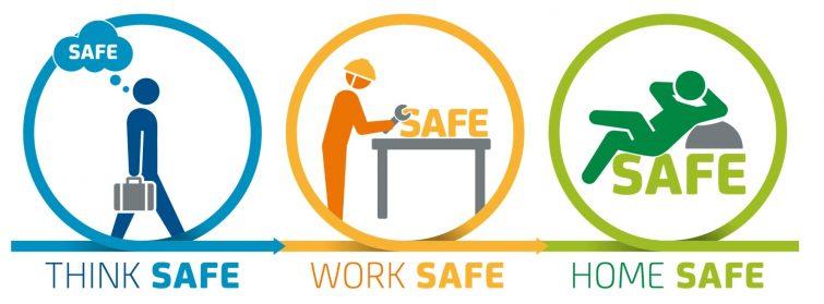 Työturvallisuus pääroolissa Consoliksen turvallisuusviikolla