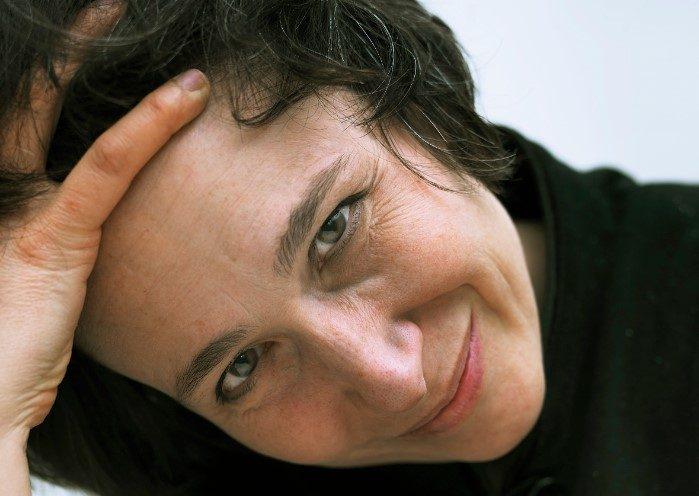 Muotobetonin kehittäjä Renáta Jakowleffille arvostettu Ornamo-palkinto
