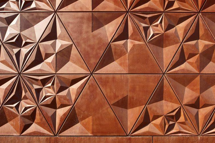 3D on pop FinnBuildissa! Kolmiulotteinen betoni tuo iloa arkkitehtuuriin