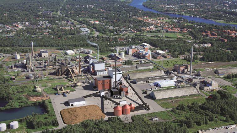 Rajaville mukana toteuttamassa Oulun Energian matkaa kohti hiilineutraalia energiantuotantoa
