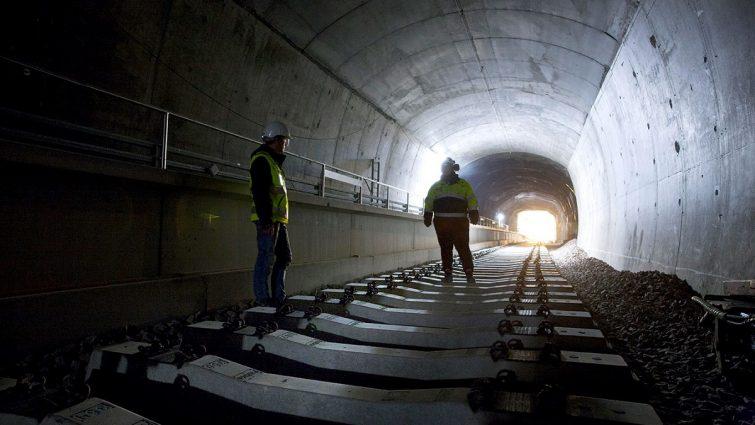 Parma Rail toimittaa ratapölkyt Länsimetron kakkosvaiheeseen