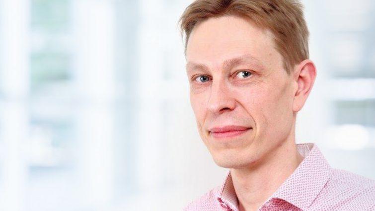 Timo Tyynelä Consolis Parman liiketoiminnan kehitysjohtajaksi