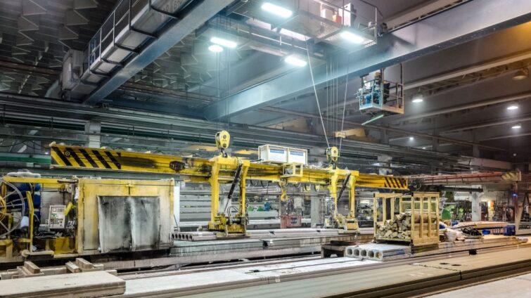 Consolis Parma jälleen mukana energiansäästöviikossa