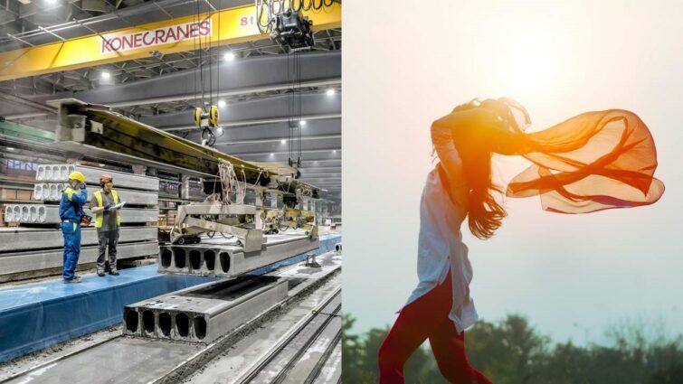Consolis Parma jo viidettä kertaa mukana energiansäästöviikossa